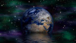 Earth by Gerd Altmann auf Pixabay